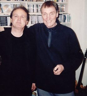 Martin and Wilf - 2003
